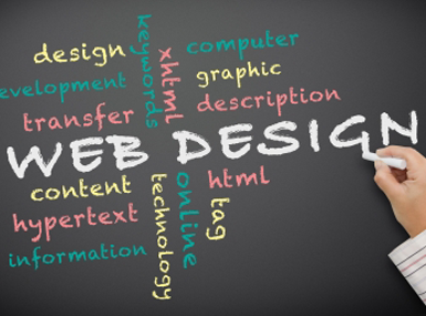 web developing